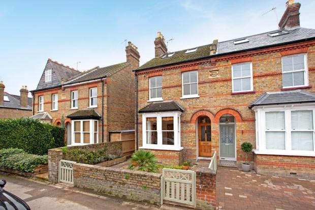 Bolton Road 1587...