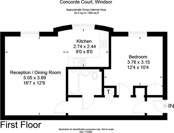 Concorde Court 17...