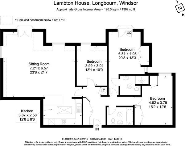 12 Lambton House ...