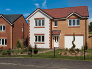 4 bedroom new property for sale in Off Lindsayfield Road...