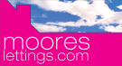 Moores Estate Agents, Moores Lettings - Stamford, Oakham & Uppingham branch logo