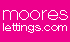 Moores Estate Agents, Moores Lettings - Stamford, Oakham & Uppingham logo