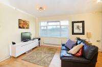 Studio flat for sale in Sandhills Court