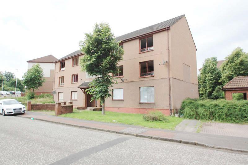 Property For Sale Forgewood Motherwell