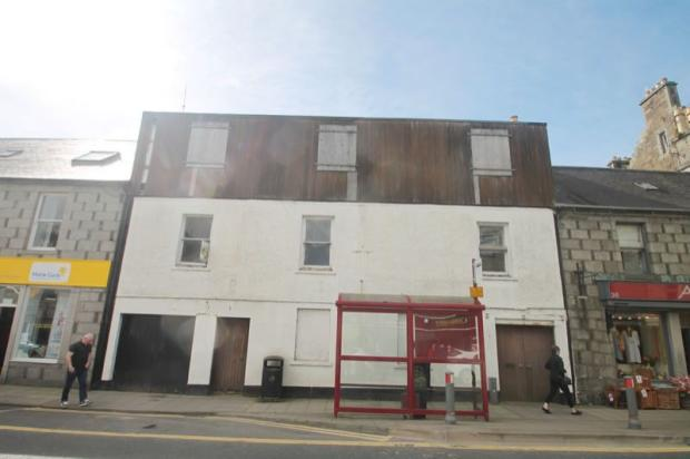 Commercial property for sale in 34 victoria street former for Former hotel for sale