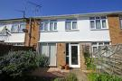 3 bedroom Terraced house in Hanbury Walk, Bexley...