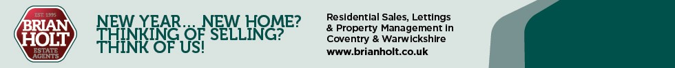 Get brand editions for Brian Holt, Coventry