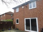 2 bed Terraced house in The Lilacs, Pocklington