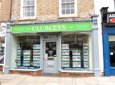 Clubleys, Pocklingtonbranch details