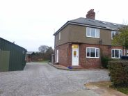 End of Terrace home for sale in Lock Lane...