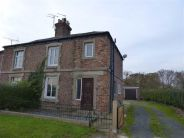 semi detached home in Thorpe, Lockington