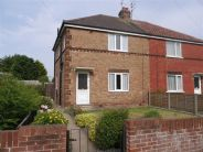 semi detached property for sale in Westfield Road...