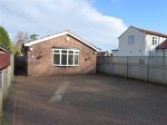 Detached Bungalow for sale in Old Road...
