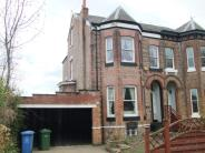 Irlam Road semi detached property for sale