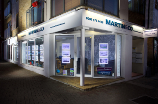 Martin & Co, Balham - Lettings & Salesbranch details