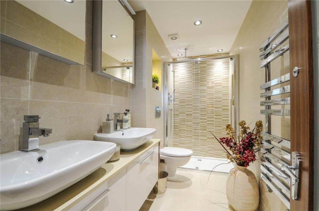 Pure Group,Bathroom