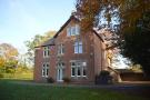 Detached property in Tannington...
