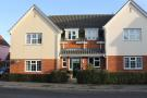 Terraced property to rent in Framlingham