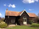 3 bed Barn Conversion in Brandeston