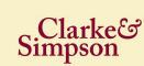 Clarke & Simpson, Framlingham (Lettings) branch logo
