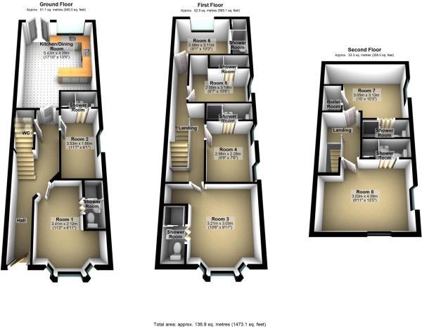 Property Floor Pl...