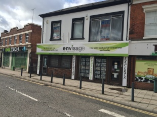 Envisage Sales & Lettings, Coventry - Sales & Lettingsbranch details