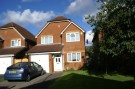 3 bed Detached house to rent in Heron Drive, Bicester...