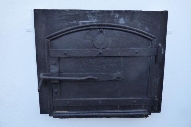 decorative bread ove
