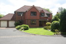 Detached house to rent in 4 Rosetree Meadow...