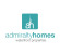Admiralty Homes, Southsea logo