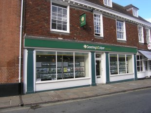 Geering & Colyer Country Homes, Tunbridge Wellsbranch details
