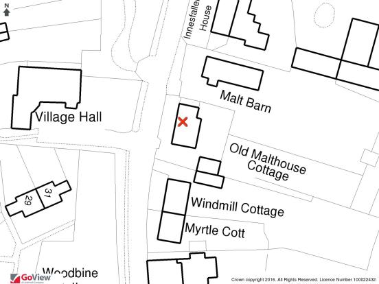 Old Malthouse Cottag