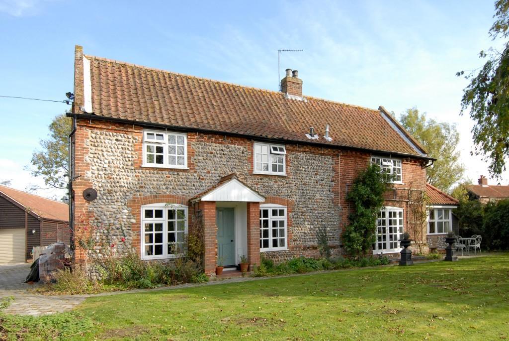 4 bedroom house for sale in School Road, Erpingham, NR11, NR11