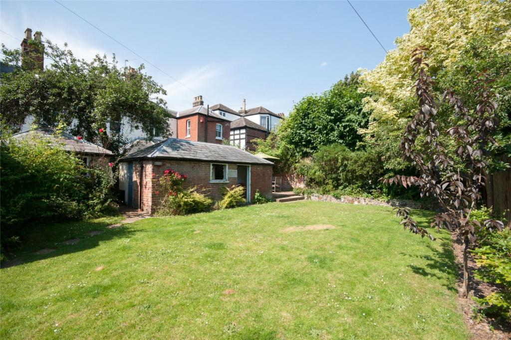 House For Sale In Bracondale Norwich Norfolk Nr1