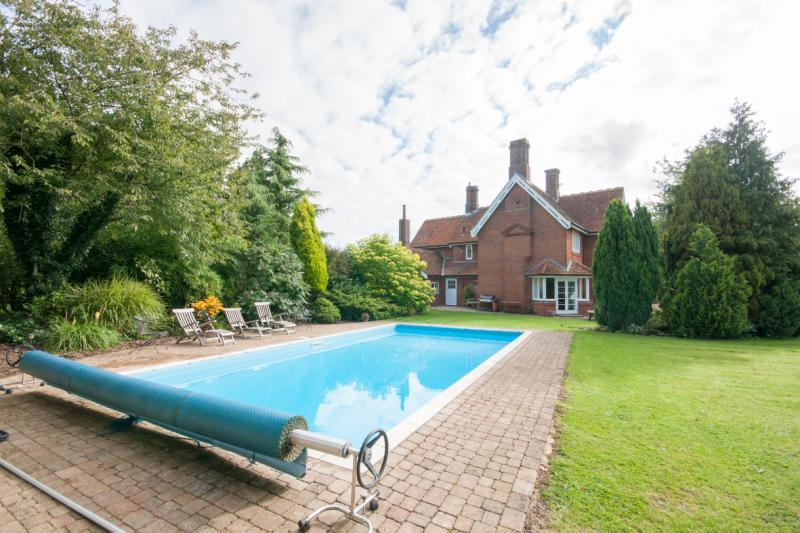 5 Bedroom Detached House For Sale In Church Lane Southburgh Norfolk Ip25