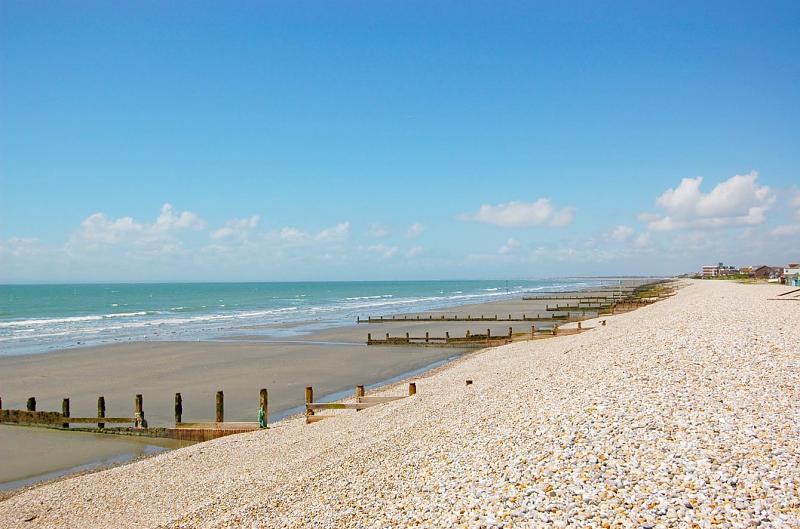 Coastal Properties For Sale West Wittering