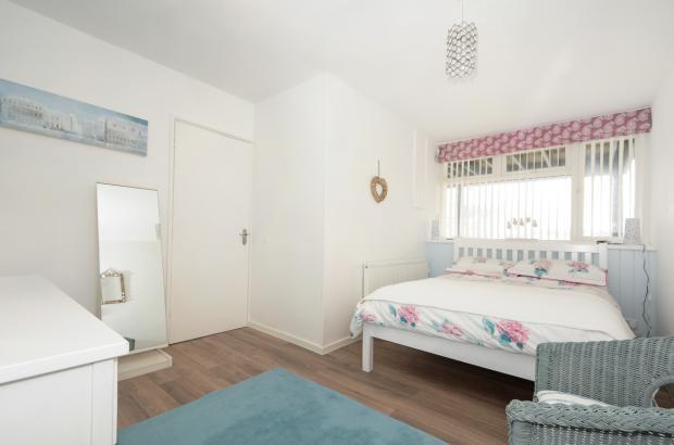 bedroom 3 (ground fl