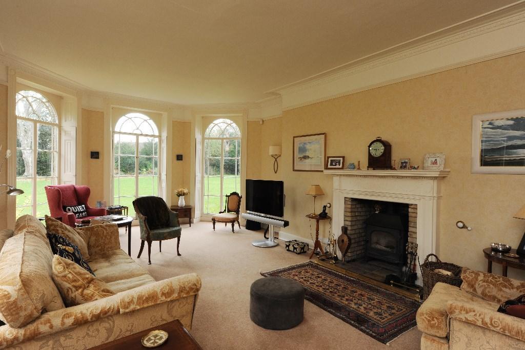 Bedroom Properties For Sale In Grundisburgh