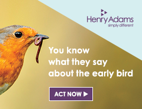 Get brand editions for Henry Adams, Emsworth