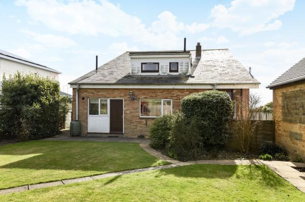 3 bedroom detached house for sale in western parade