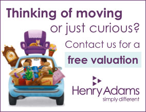 Get brand editions for Henry Adams, Petersfield