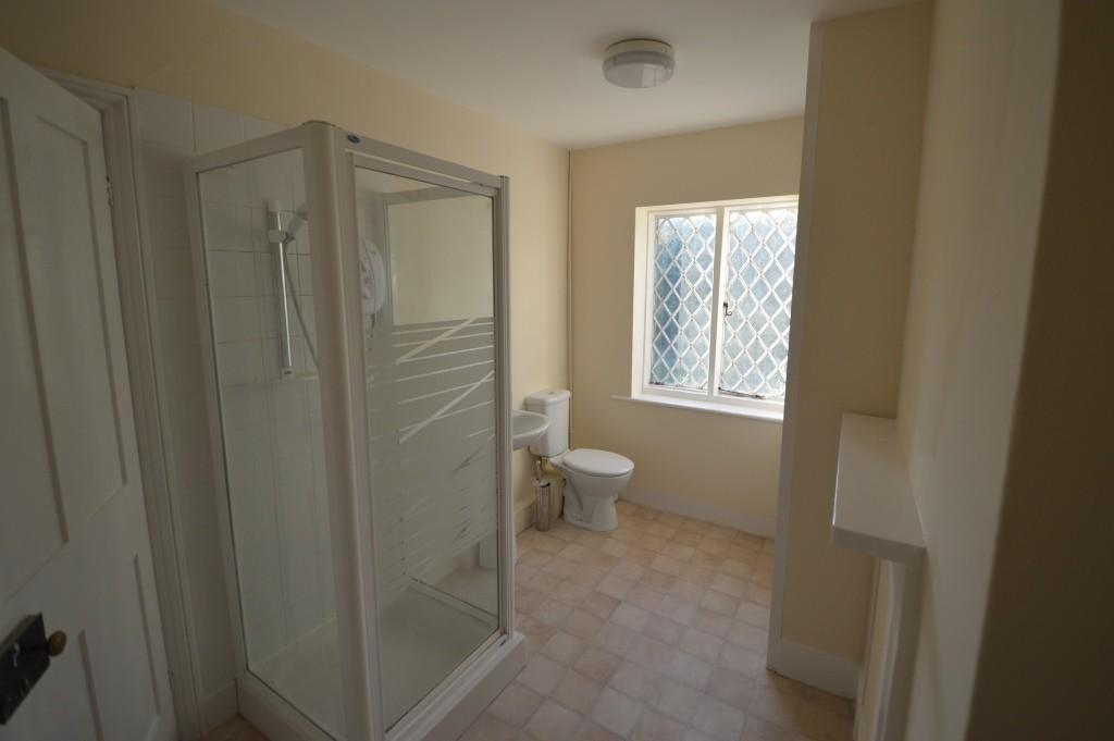 Shower Room Property