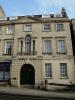 Flat to rent in Fountain Buildings, Bath...