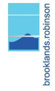 Brooklands Robinson, Armleybranch details