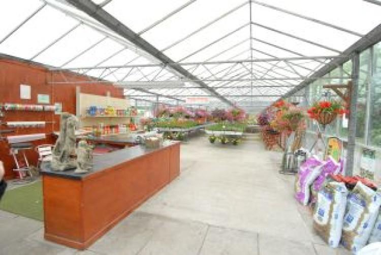 Nursery and Garden Centre