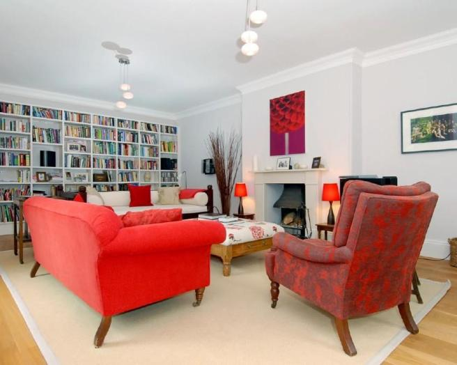 Red Furniture Design Ideas, Photos & Inspiration | Rightmove Home