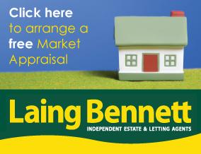 Get brand editions for Laing Bennett Estate & Letting Agents, Lyminge