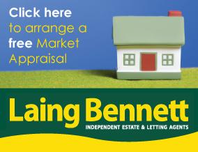 Get brand editions for Laing Bennett Estate & Letting Agents, Lyminge
