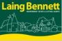 Laing Bennett Estate & Letting Agents, Lyminge