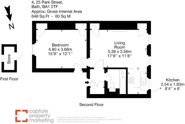 Jpeg floor plan